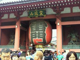 東京見物 2